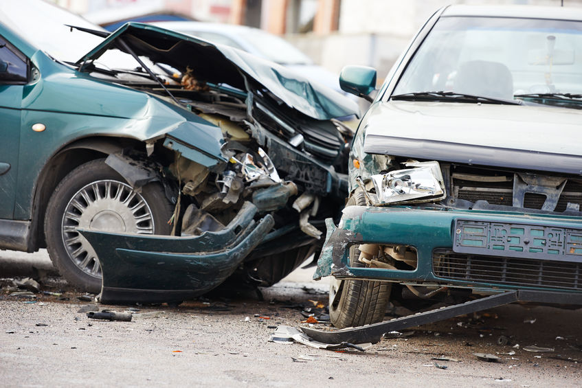 Las Vegas personal injury attorneys