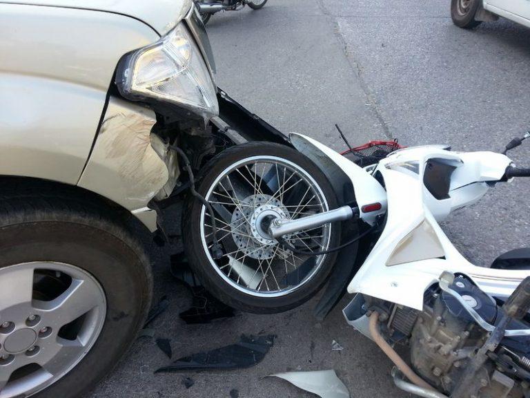 Las Vegas Motorcycle Accidents - D R  PATTI & ASSOCIATES