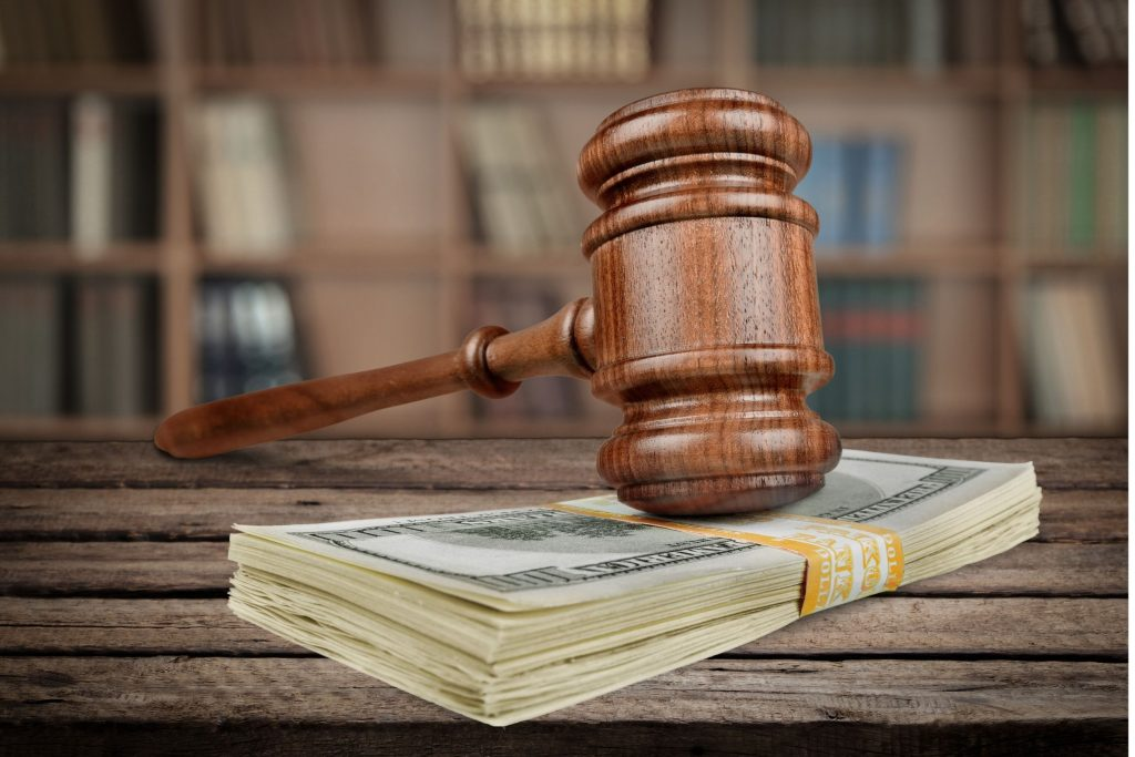 Punitive Damages in Las Vegas Personal Injury Cases